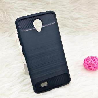 Brushed TPU Soft Cover Case For Vivo Y21