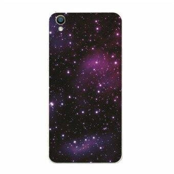 TPU Soft Phone Case for VIVO Y21 (Multicolor)
