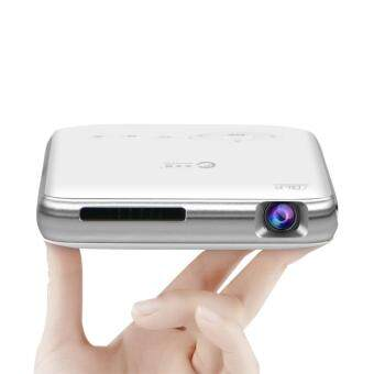 Sell cacacol t6 mini portable projector dlp android wifi for Handheld projector price