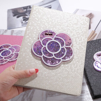Malaysia Prices Camellia flower Xiaomi tablet protective sleeve