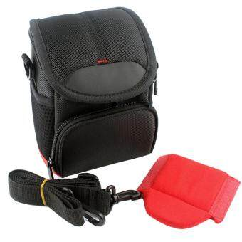 Harga Camera Bag Case Cover For Sony ILCE-5000L ILCE6300 a6300 a5000a5100 a6000 NEX-5TL NEX-5R NEX-F3 NEX-3N NEX-6 16-50 mm Lens