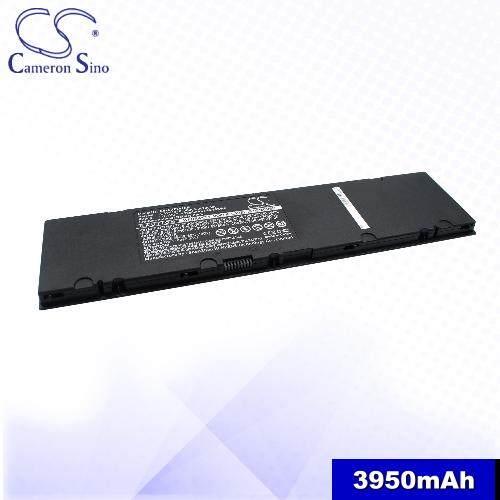 CameronSino Notebook Laptop Battery AUP301NB Asus PU301LA-RO049G Battery 3950mah