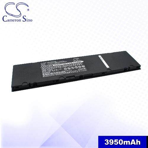 CameronSino Notebook Laptop Battery AUP301NB Asus PU301LA-RO122G Battery 3950mah