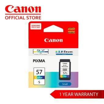 Canon CL-57S TriColor Ink - E400,E460,E410,E470,E480 (150 Pages)