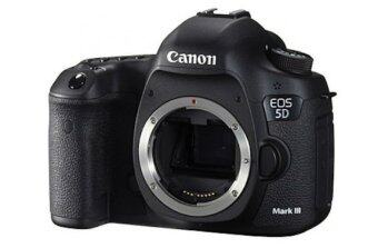 Harga Canon EOS 5D Mark III (Body)