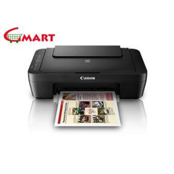 Harga Canon MG3070S Wireless All In One Printer