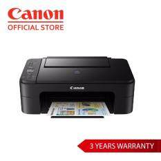 Canon Pixma E3170 Ink Efficient Inkjet Printer