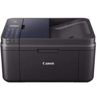 Harga Canon Pixma E480 4-in-1 WiFi Printer (Random any 1 free gift)