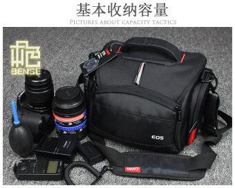 Dream High Quality Medium Size Travel Neoprene Camera Case Bag Source · Canon SLR camera bag 60d 600D 70D 700D 1200d 750d 650D shoulder camera bag