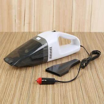Car Vacuum Cleaner Automotive Vacuum Cleaner Dual - Use DurabilityHigh - Power Suction 12V Mini Car Vacuum Cleaner