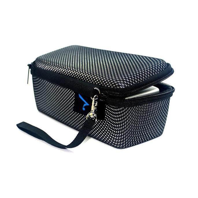 Carry Bag Hard Case Pouch For Bose-SoundLink Mini /Mini 2 Speaker - intl