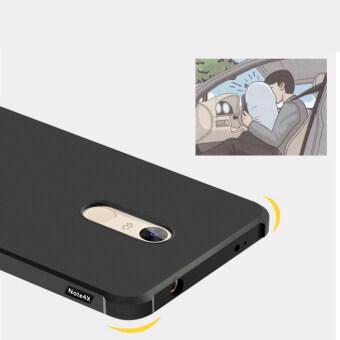 Luxus Riefen weichen Silikonh lle Fallschutz Case Cover For Oppo R7 brown intl . Source ·