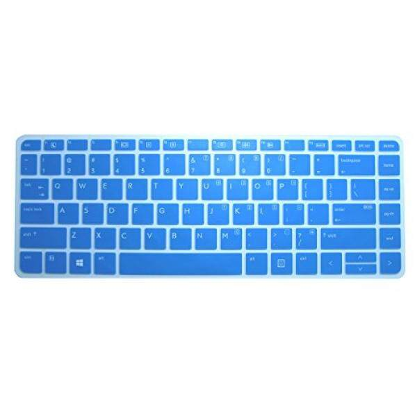 CaseBuy Ultra Thin Keyboard Silicon Protector Cover Skin for 13.3