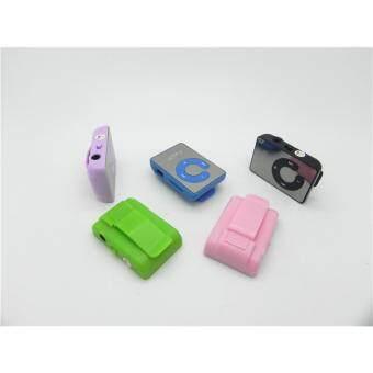 CatWalk 8GB Mp3 Music Player (White) - 3