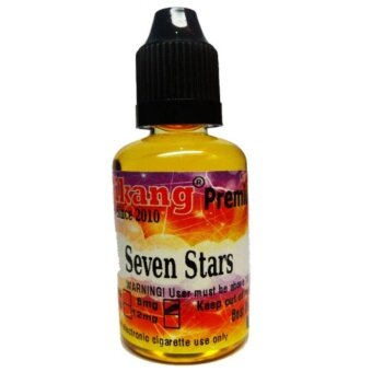 Harga CIKANG PREMIUM Ejuice JAPAN TOBACCO SEVEN STARS 30ml(6mg)