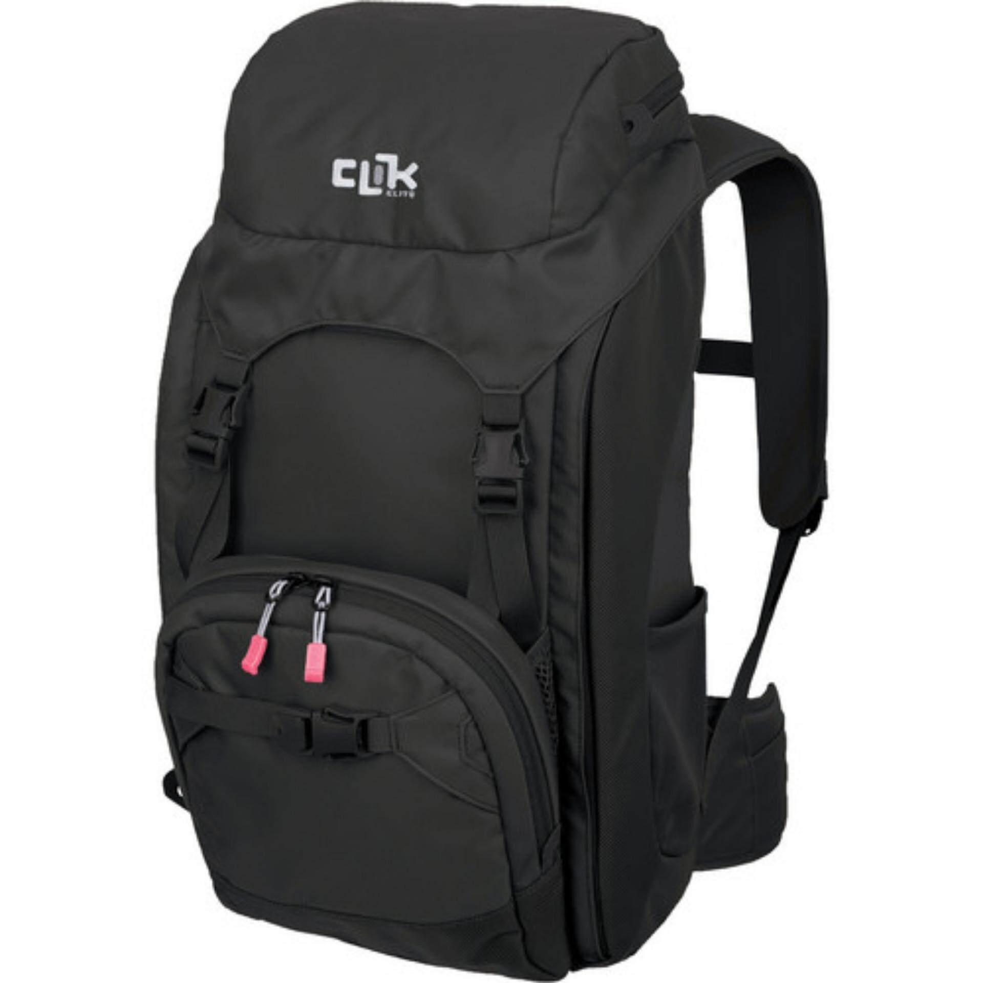 CLIK ELITE CE705 OUTDOOR CAMERA BACKPACK