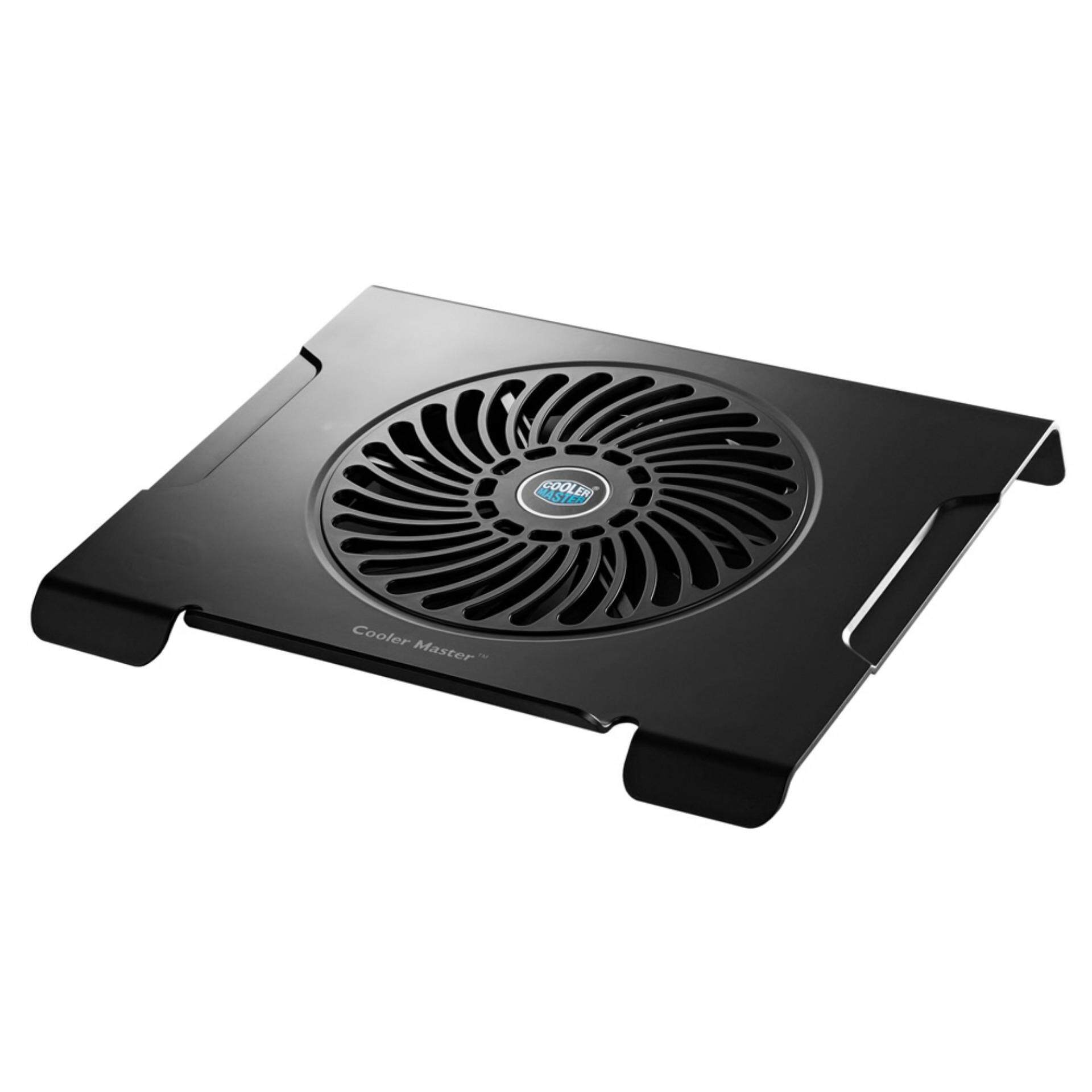 COOLER MASTER [NP24] NotePal CMC3 Silent Fan Laptop Cooling Pad For 14/15 Laptop Malaysia