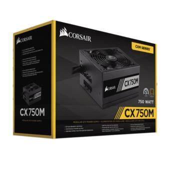 CORSAIR CX750M 750WATT POWER SUPPLY