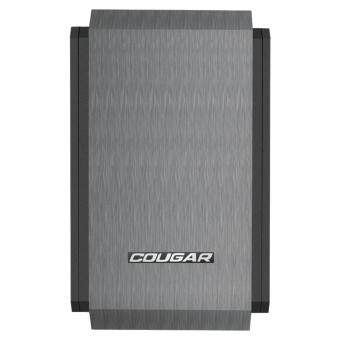 Cougar QBX Size Does Matter Chassis - 2
