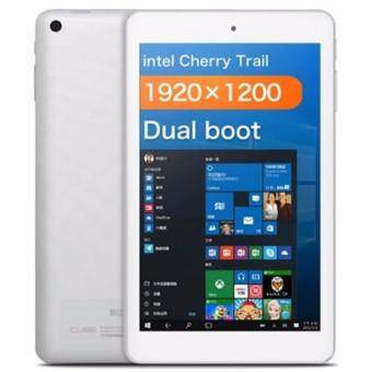 Harga Cube iwork8 Air Intel Cherry Trail Z8300 Dual OS Windows10+Android 5.1 2GB/32GB 8' Tablet