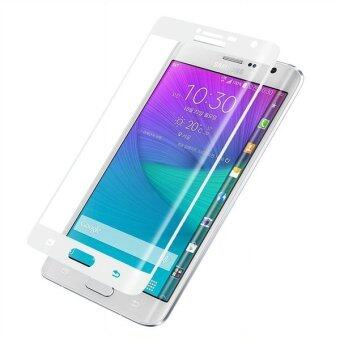 Curved Full Coverage Mobile Phone 9H Hardness Tempered Glass ScreenProtector for Samsung Galaxy .