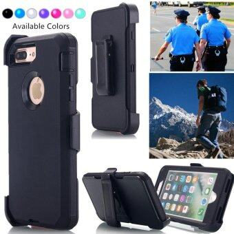 Harga Defender Heavy Duty Case (BOX Belt Clip Fits Otter) For AppleIphone 6plus IPhone 6s plus