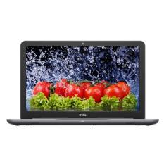 Dell Inspiron 15 5567-50814G-W10 15.6 Laptop Gray (i7-7500u, 8GB, 1TB, R7 M445 4GB, W10H) Malaysia