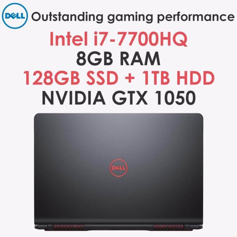Dell Inspiron 15 6 Full Hd Gaming Laptop 7th Gen Intel Quad Core I7 8 Gb Ram