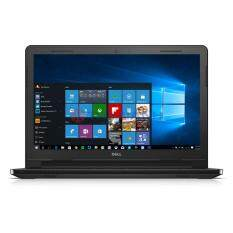 Dell Inspiron 3462-3545SG-W10 14 Laptop Black (N3350, 4GB, 500GB, Intel, W10H) Malaysia