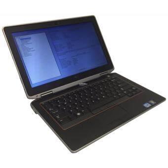 Dell Latitude E6320 i5 8GB RAM 500GB HDD Win7 Pro 15.6 inch Laptop (Refurbished) Malaysia