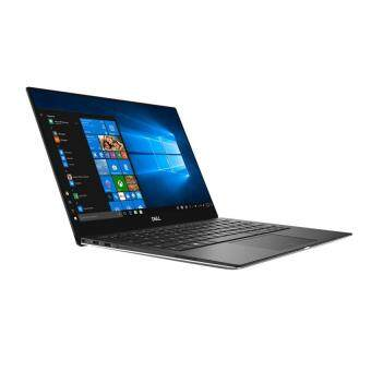 Dell XPS 13 (9370) UHD Touch Ultrabook Notebook (i7-8550U,1TB SSD,16GB,13.3UHD Touch,W10P) - Silver Malaysia