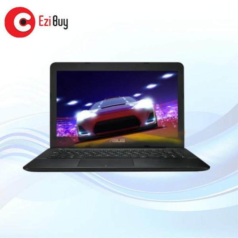 [Demo Unit] Asus X455LJ-WX360T Black laptop (i3-5005/4GB/500GB/14/G920M/W10) Malaysia