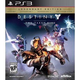 Harga Destiny : The Taken King (PS3) (R3)