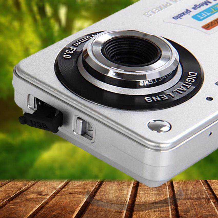 Digital Camera DC3 2.7 Inch TFT HD Screen 18.0MP CMOS 3.0MPAnti-shake Digital Video Camera 1280 X 720 HD Shooting Camera with8X Digital Zoom