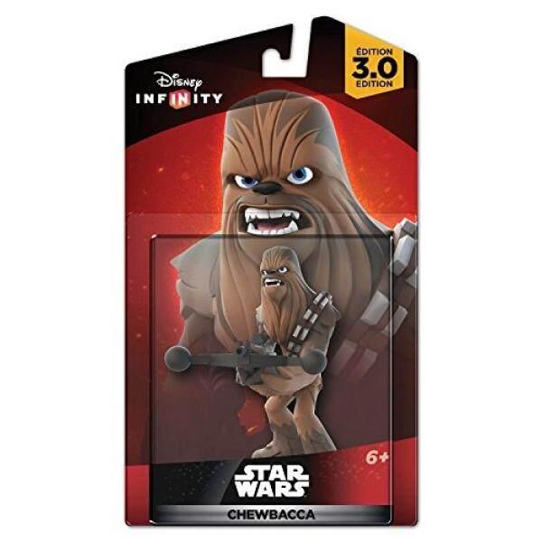 Disney Tak Terbatas Edisi 3.0: Bintang Wars Chewbacca Gambar-Internasional