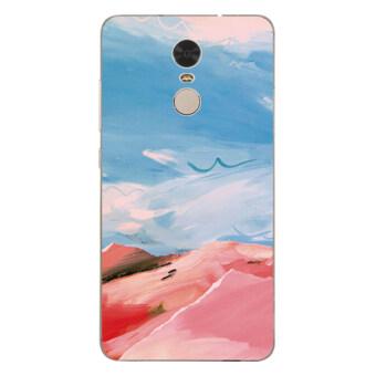 DIY note2/note3/note4 Redmi silicone case phone case