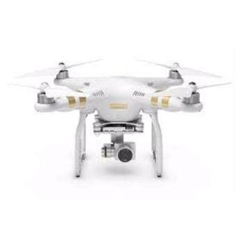 Harga DJI Phantom 3 Professional Refurbished