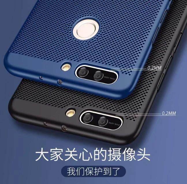 Untuk Huawei Honor 9 Lite/AL00/AL10/TL10 Casing Dapat .
