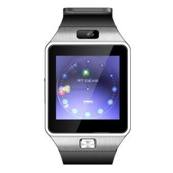DZ09 Smart Watch Bluetooth TouchScreenforAndroidandiOS - 2