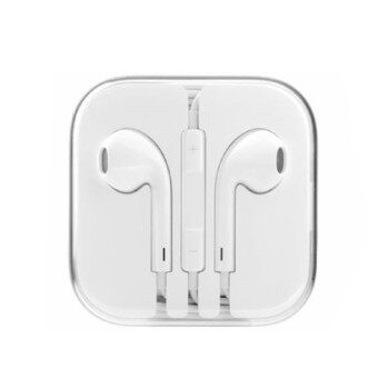 Harga EarPods For iphone 5