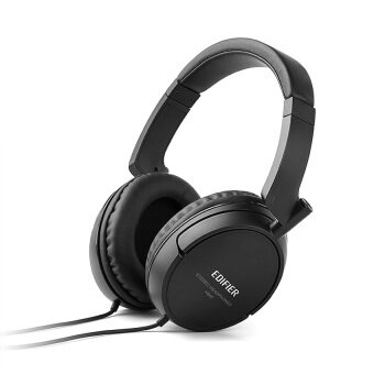 Harga Edifier H840 Hi-Fi Headphone - Black