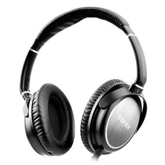 Harga Edifier H850 Hi-Fi Headphone - Black