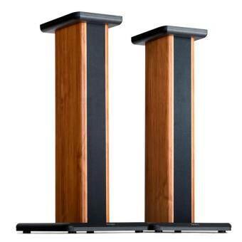 edifier high end bookshelf speaker stand | lazada malaysia