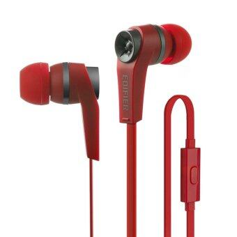 Harga Edifier P275 High Performance In-Ear Headphones with Answering CallFunction