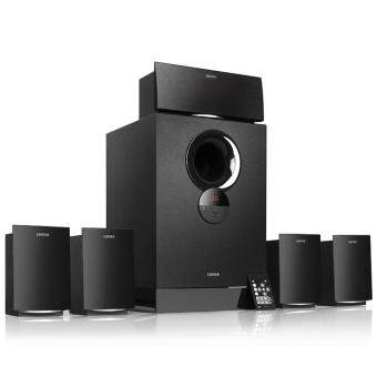 Harga Edifier R501TIII High Performance 5.1 Surround Speaker with USBInput Port