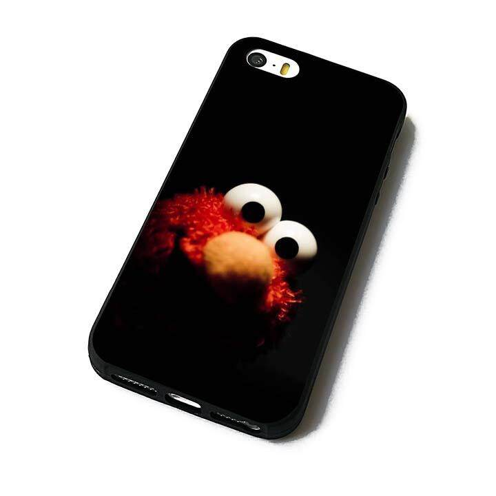 elmo 2 phone case back cover for iPhone 5 5s SE - intl