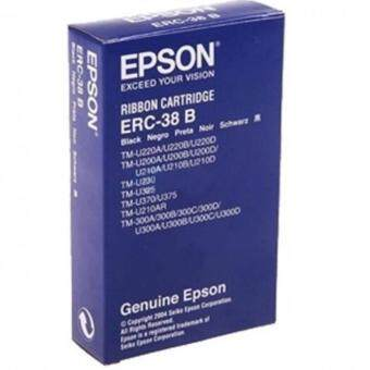 Harga Epson ERC 38 Ribbon (Item No: EPS ERC 38)