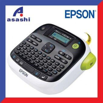 Harga Epson LW-300 (Free Label Tape 1Unit)
