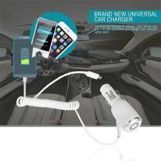 Otomatis Mobil Pengisi Daya untuk Htc Satu X XL V S Sensasi XL XE 4 Gevo 3D Mytouch 4G- internasional