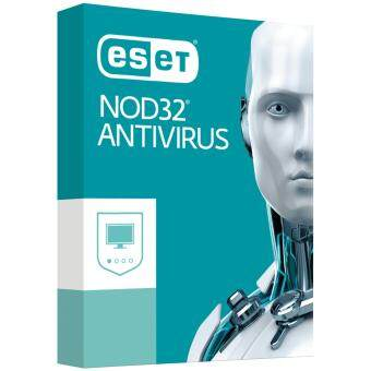 ESET NOD32 Antivirus ( 1 user - 1 year )